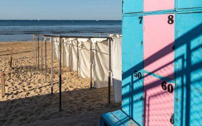 taquillas playas