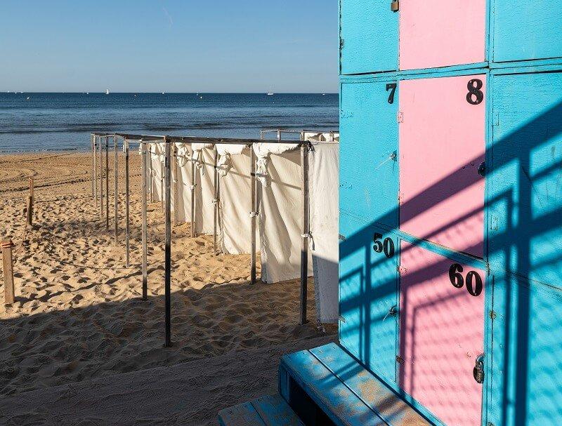 Las Taquillas para Playa y sus Ventajas