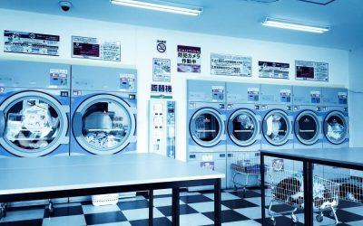 lavanderias futuro