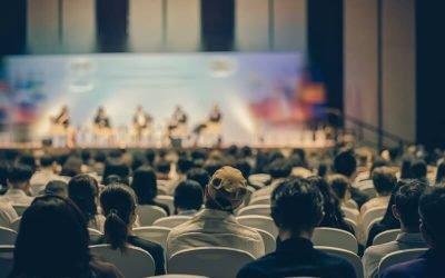 Taquillas Inteligentes para Congresos y Eventos